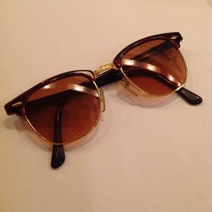 Vintage Serengeti 6277 Sunglasses. Unisex